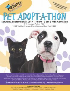 Pet Emergency Fund | Animal Events and Activities Schedule